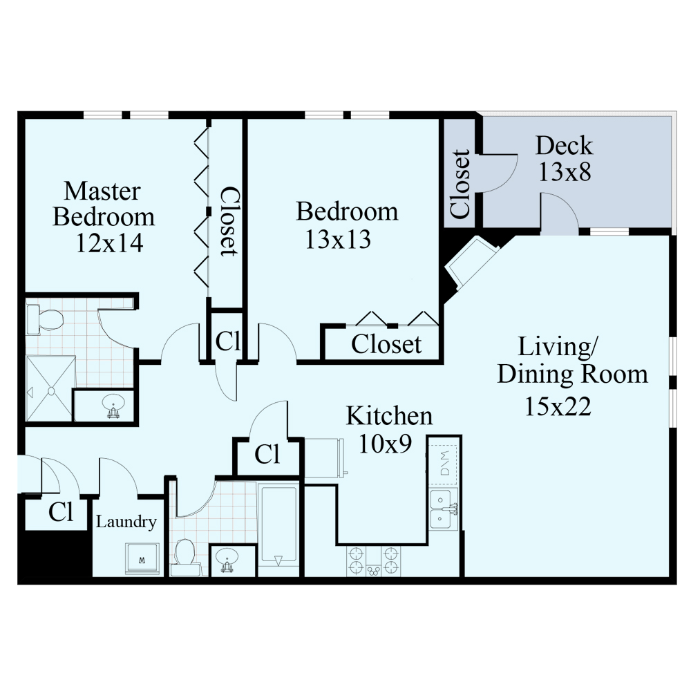 floor plans wellesley luxury apartments. Black Bedroom Furniture Sets. Home Design Ideas